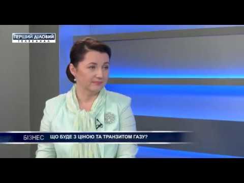 Мария Яковлева. Что будет с ценой и транзитом газа?