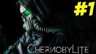 Chernobylite Gameplay Walkthrough Part 1