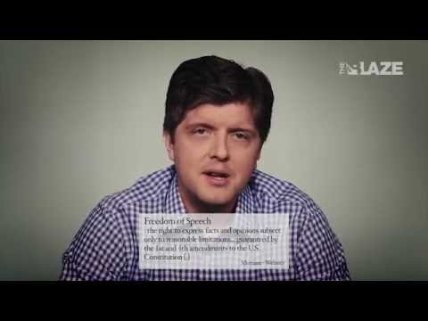 Provocative speech not covered by the First Amendment?  | Buck Breakdown