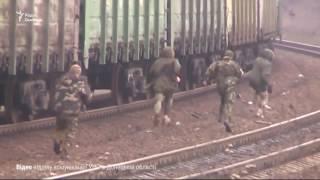 Конфлікт в «Кривому Торці»  в хід пішли бензопила та рушниця