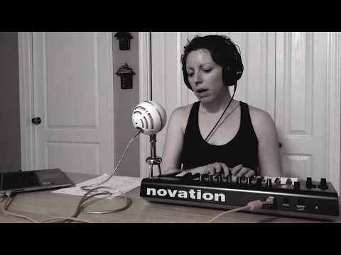 Elizabeth Joan Kelly - Crying (Roy Orbison) [cover]