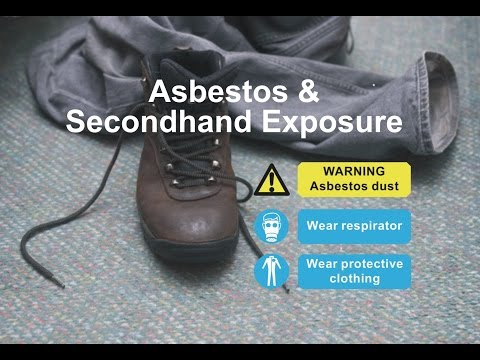 asbestos-&-secondhand-exposure