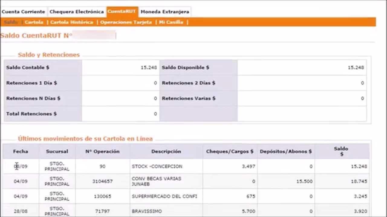 Consultar saldo banco mercantil cuenta ahorro consultar for Banco de venezuela consulta de saldo
