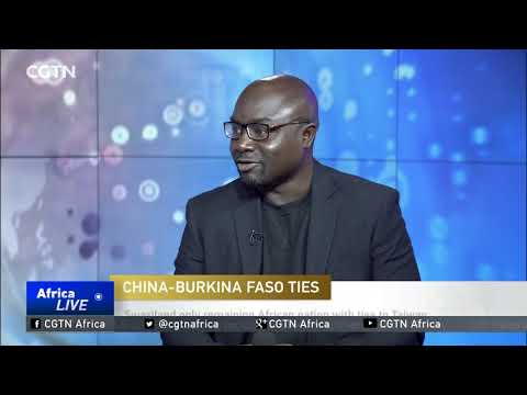 China expresses appreciation for Burkina Faso's decisio