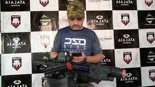 Regras gerais evento de Airsoft TCA - ATENTADO A CASA BRANCA