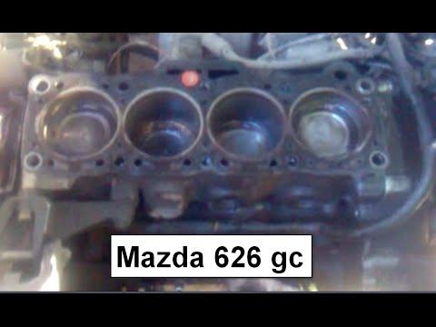 В продаже двигатели в сборе мазда 626. База автозапчастей для легковых и грузовых авто mazda 626. Тюнинг, замена, цена на двс.