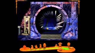 Disturbing Video Game Music 60: Man's Inhumanity to Man - Shivers