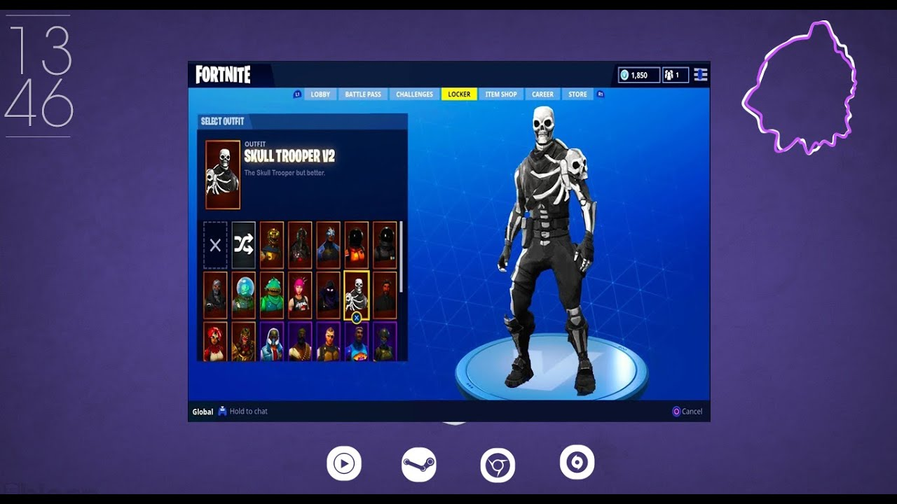 How To Crack Fortnite Account With Skins #New Checker 2018