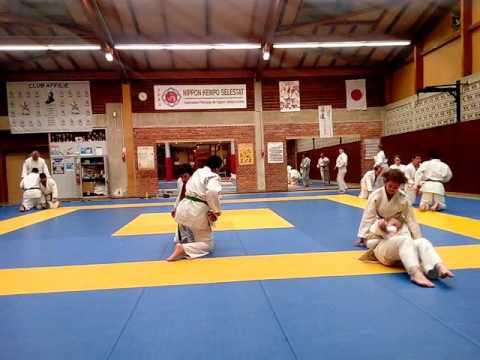 Judo club de Sélestat