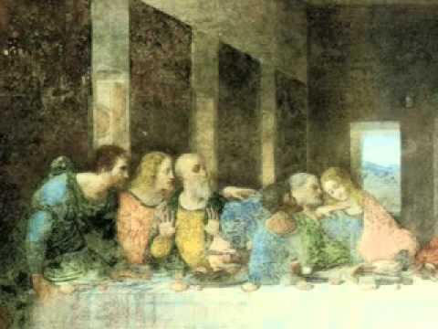 analysis of the last supper by leonardo da vinci