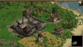 American Conquest - Classic RTS Gameplay [HD]