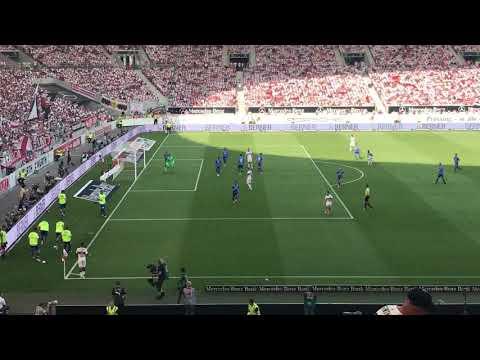 Tor VfB Stuttgart