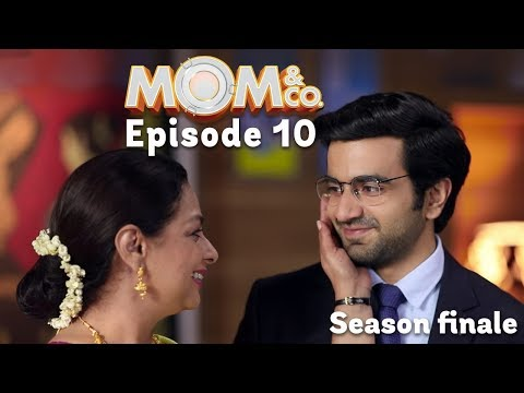 Mom & Co. | Original Series | Season Finale | Pet Bhar Gaya | The Zoom Studios