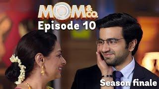 Mom & Co. | Original Series | Season Finale | Pet Bhar Gaya | The Zoom Studios