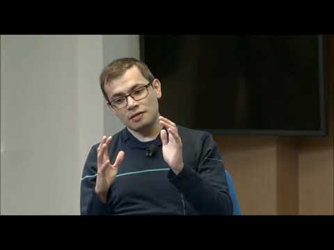 Demis Hassabis - The Next 10 Years of DeepMind