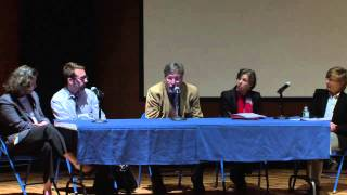 Panel Discussion: BPD and Managing Related Cognitive Challenges