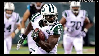 Interview with New York Jets WR Quincy Enunwa
