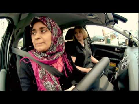 Dangerous Drivers' School (Channel 5)