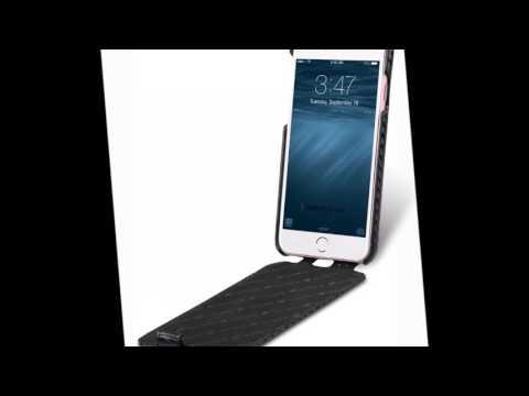 Melkco Premium Leather Case for Apple iPhone 6s/6-6s Plus/6 Plus Jacka Type
