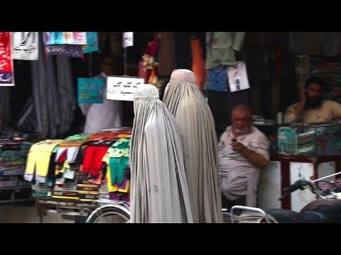 AFP: Les réfugiés afghans rêvent d'intégration au Pakistan