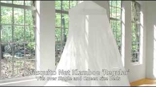 Mosquito Net Klamboe Collection 2015