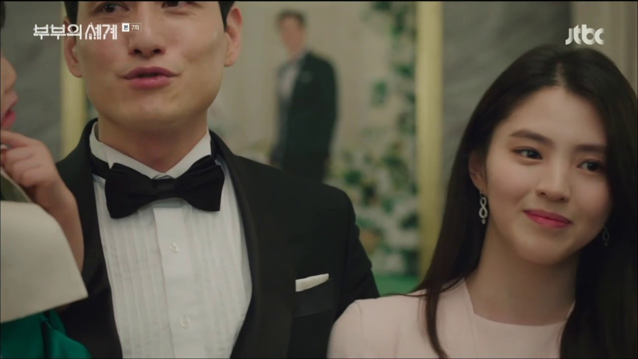 Download The World of the Married Ep.7 Ex Husband's new family welcoming party (Doctor Foster Korean Version)