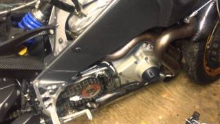 Buell starter troubleshooting.
