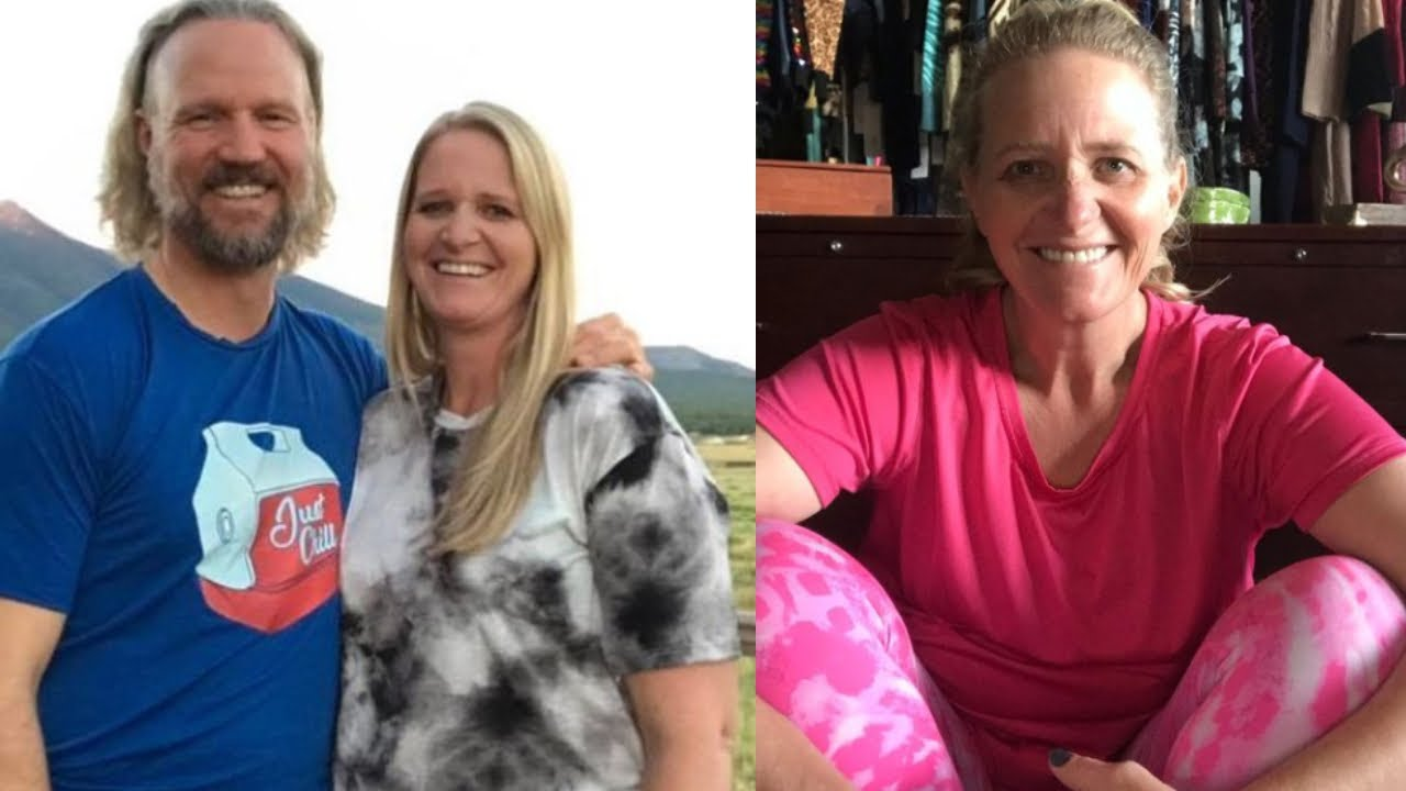 Download Sister Wives' Christine Brown Shares Heartbreaking News After Her Split With Husband Kody Brown