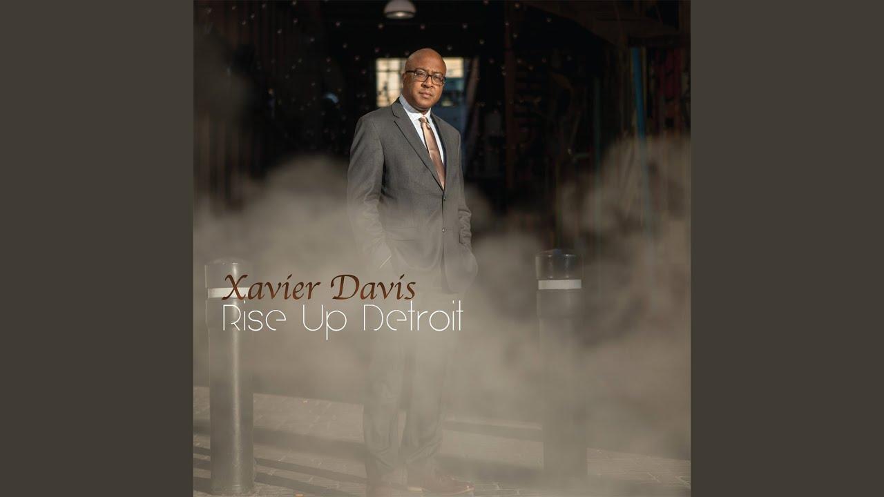 Artwork representing Xavier Davis: Detroit Underground