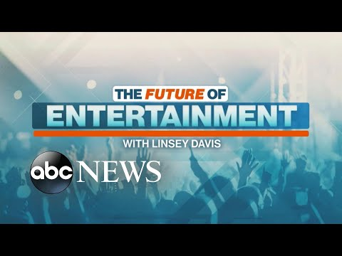 Future of entertainment in a post-pandemic world