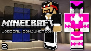 Minecraft: END OF MAMBO - Logical Conjunction w/ Nick (#2)