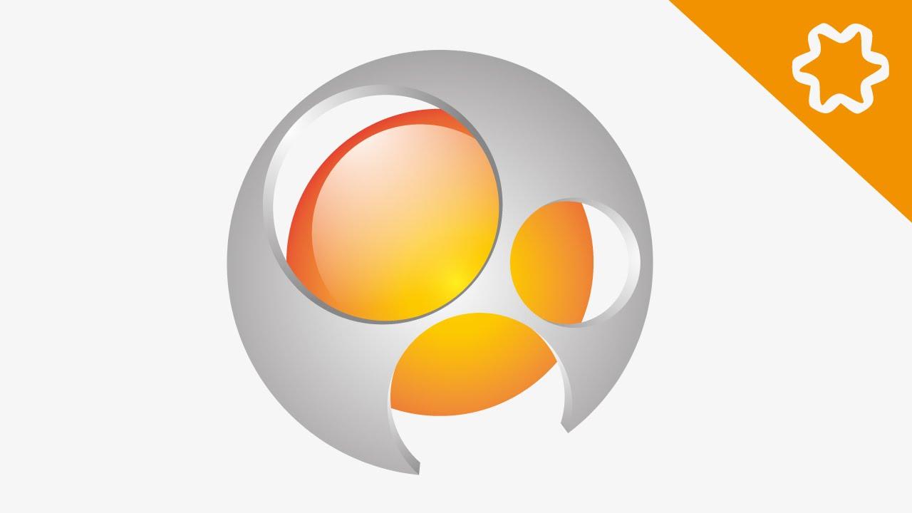 3d Logo Tutorial Coreldraw – Wonderful Image Gallery