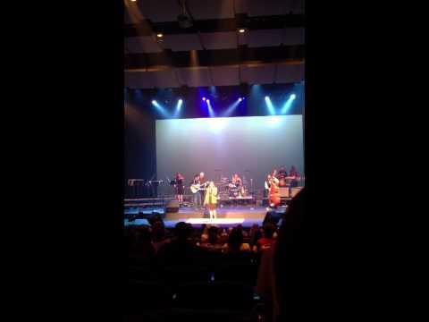 Fallen Ohlone College Jazz Rock Combo 2013