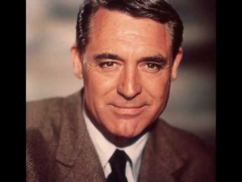 CARY GRANT reveals a personal flaw & actually says