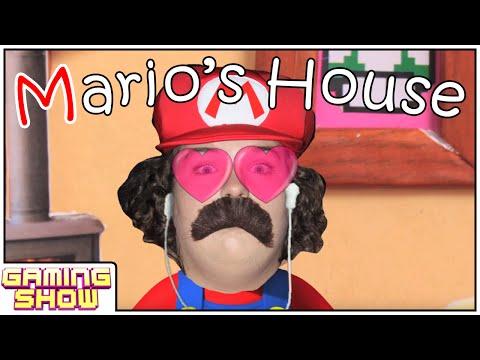Mario's House:
