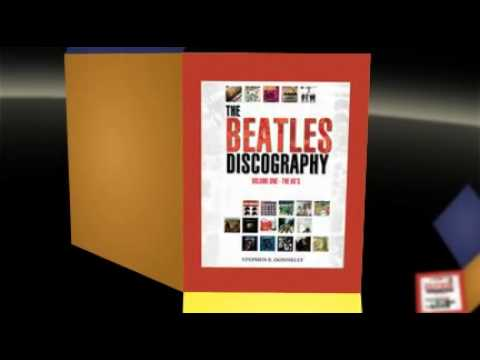 The Beatles Discography by Stephen E. Donnelly