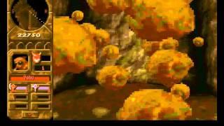 Dungeon Keeper: The Deeper Dungeons Speedrun Part 2: Korros Tor