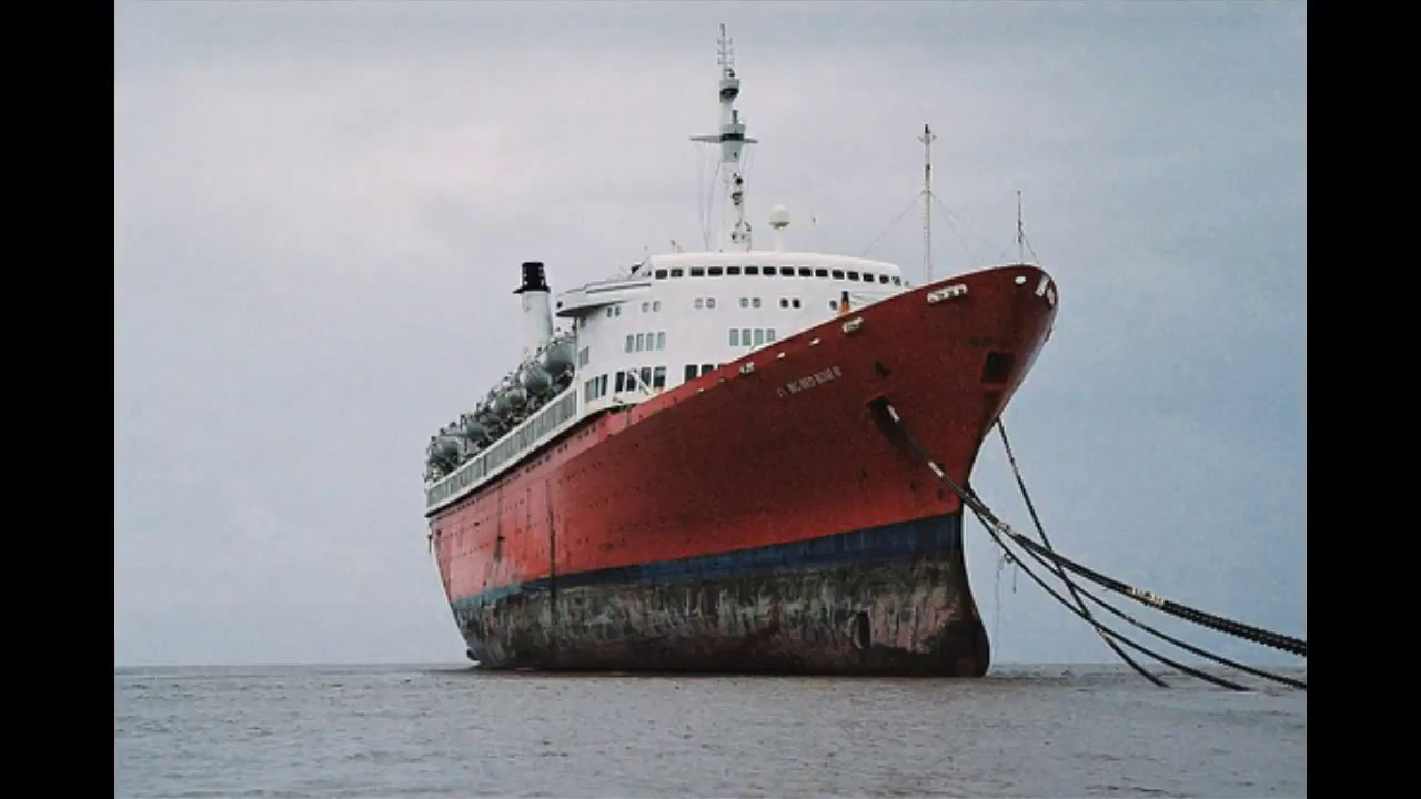 the end of the big red boat ii youtube