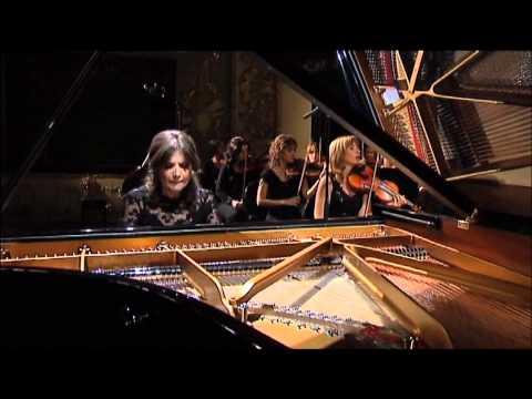 Elisso Bolkvadze plays Saint-Saens Concerto No2 part 3