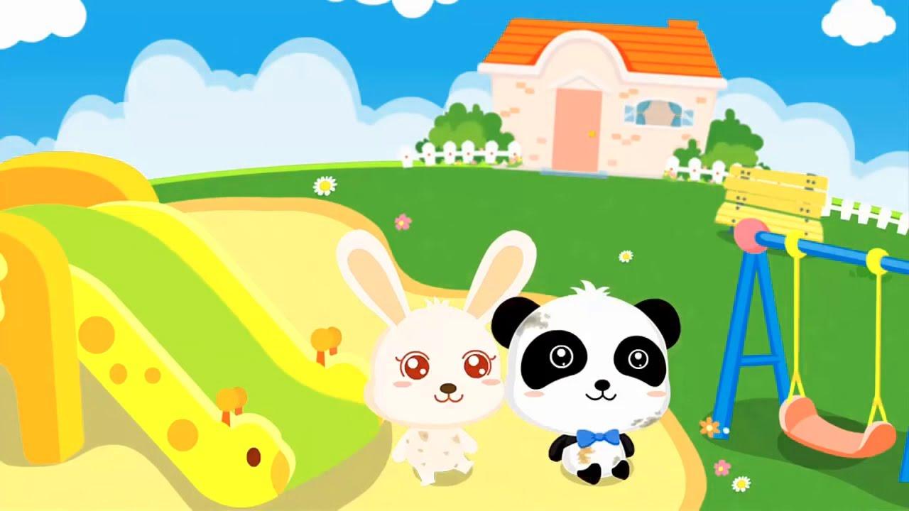 панда и заяц вместе картинки множества грэмми