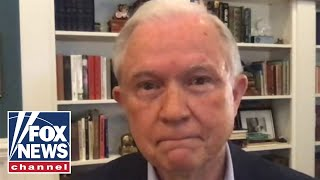 Jeff Sessions: China lied to us and we must investigate its 'cover-up'