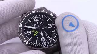 Chronograph? Chronometer? What's the difference? Watch and Learn #57 screenshot 5