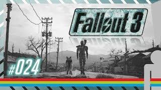 Fallout 3 - #024 Die Grillparty-Beteiligung (Deutsch)