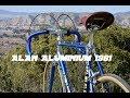 Restoration cycle - ALAN 1981 ALUMINIUM - Bike restoration project