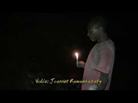 Jeannot Ramambazafy. Les 7 grottes de Belobaka Mahajanga