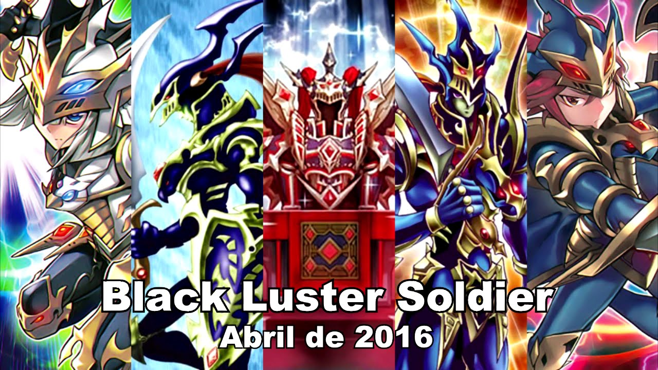 greedy duels 29 black luster soldier 2 0 abril de 2016 youtube