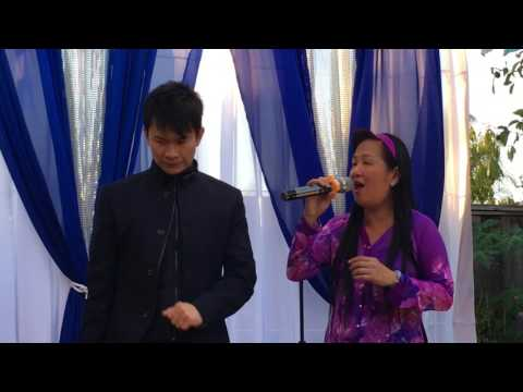 Quan Nuoc Que Ngheo - Khoi Nguyen+ Phuong Thảo - Gio To 09 11 2016