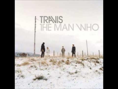 Travis - Driftwood
