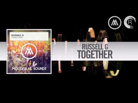 Russell G - Together (Molekular Sounds)