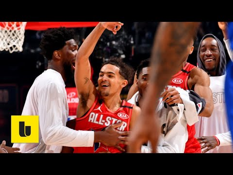 Trae Young's Diary Part 5: Behind The Scenes At NBA All-Star Weekend 2020  | The Undefeated